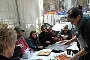 Street Food Tour: Bourj Hammoud