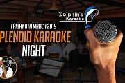 Splendid Karaoke Night