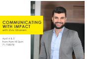Communicating With Clarity Training by Intoact