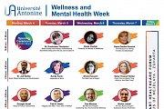 Wellness and Mental Health Week