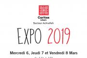 Caritas Lebanon Achrafieh Sector - Expo 2019