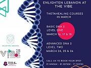 Theta Healing - Advanced DNA 2 (Level 2)