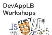 DevAppLB HTML5 mobile app Workshop