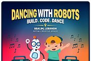 Dancing WITH Robots (5-10 years) - Bsalim