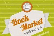 Byblos Book Market - سوق الكتاب جبيل