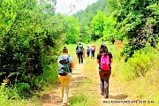 Aoudine Valley Hike with Wild Adventures