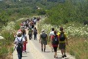Naqoura Hike with Vamos Todos