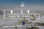 Knayse- Canal 11 Snowshoeing | HighKings
