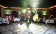 Oriental Mood, Diwan Shahrayar at Le Royal Hotel