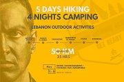 SURVIVORS EVENT by LEBANON OUTDOOR ACTIVITIES