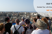 Old Tripoli - Guided Tour With Living Lebanon