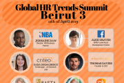 HR Summit Beirut 3