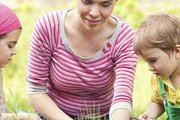 Planting Experience For Kids