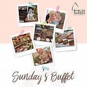 Sunday's Open Buffet
