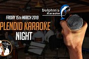 Splendid Karaoke Night