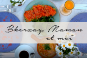 Mother's Day Brunch at Bkerzay