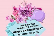 Women Empowerment Session at Le Mall