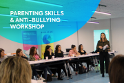 Parenting Skills & Anti-Bullying Workshop