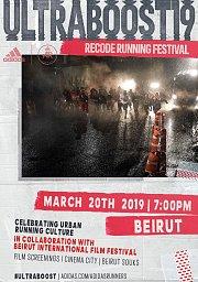 Recode Running Festival - Adidas