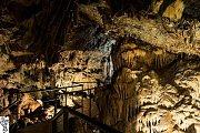 Machmouchi-Qattine Hike & Visit Al Rihan Grotto with Golden Feet
