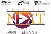 Festival Next - LAU 2019