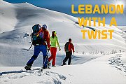 Lebanon with a Twist