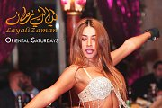 Oriental Saturdays at Layali Zaman