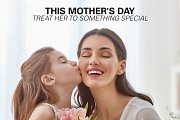 Mothers Dine-in For Free!