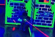 Guilbert Extreme Rollerblading, Skateboarding Rink & Laser Tag Arena