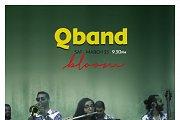 Qband Live @bloom