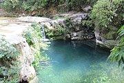 Hiking Horsh Baakline to Shalalt Zarka with Footprints Club