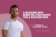 4 Reasons Why Being Selfish Makes You a Rocking Mom