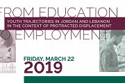 Seminar From Education to Employment