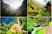 Bcharri - Qouzhaya Hike with Wild Adventures