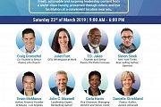 The Global Leadership Summit in Lebanon - Live Screening