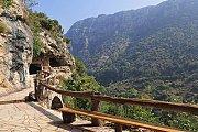 Hiking Wadi Annoubine with Profit365