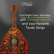 Oud Night with Charbel Nassim