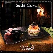 Sunday Lunch at Mavis Restobar