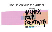 Creative Productivity: Discussion with the Author