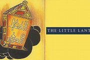 Reading: The Little Lantern