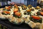 Hamra Street Food Tour