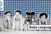 Body Language لغة الجسد