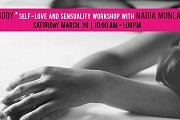 Embody * A Self Love and Sensuality Workshop | Nadia Munla (US)