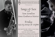 Songs & Sax