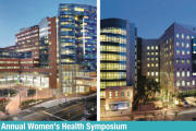 Clemenceau Medical Center Women's Health Symposium