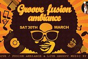 Groove Fusion Ambiance