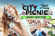 City Picnic - Friends & Family Edition