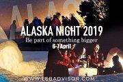 Alaska Night 2019