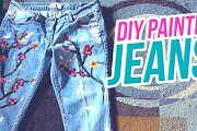Customize your Jeans