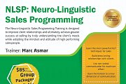 NLSP: Neuro-Linguistic Sales Programming